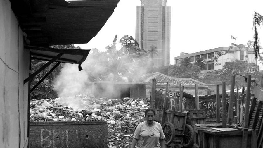 philippines poverty