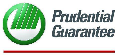 prudential guarantee