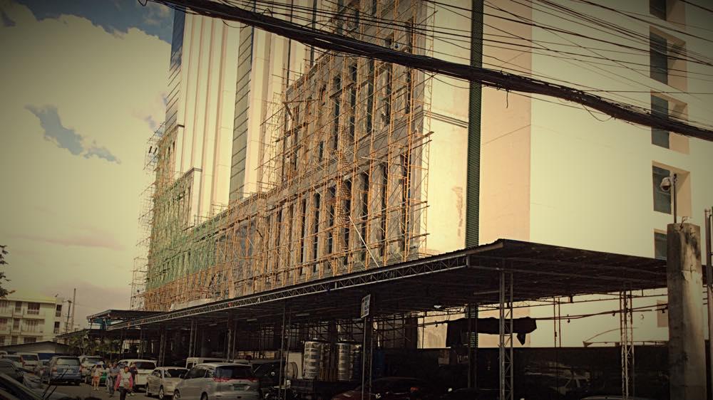 フィリピン 市役所