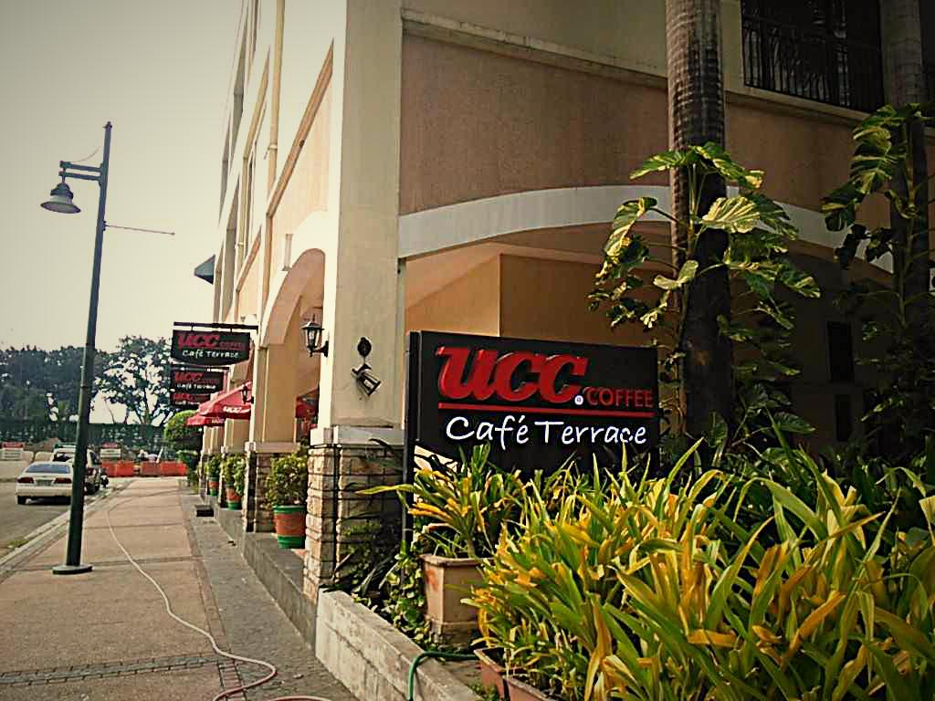 ucc cafe