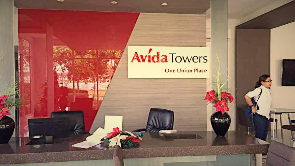 avida towers