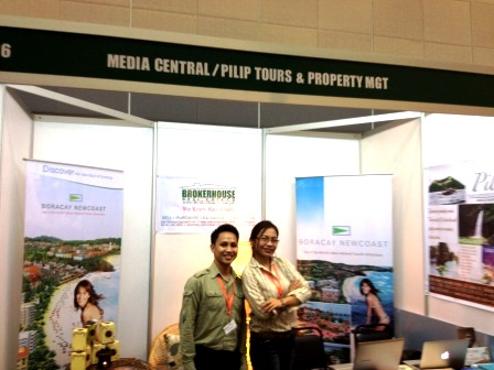 Green Philippines at SMX