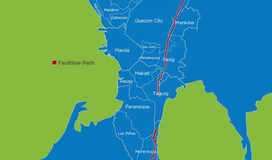 west valley faultline