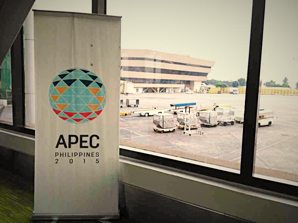 フィリピン APEC