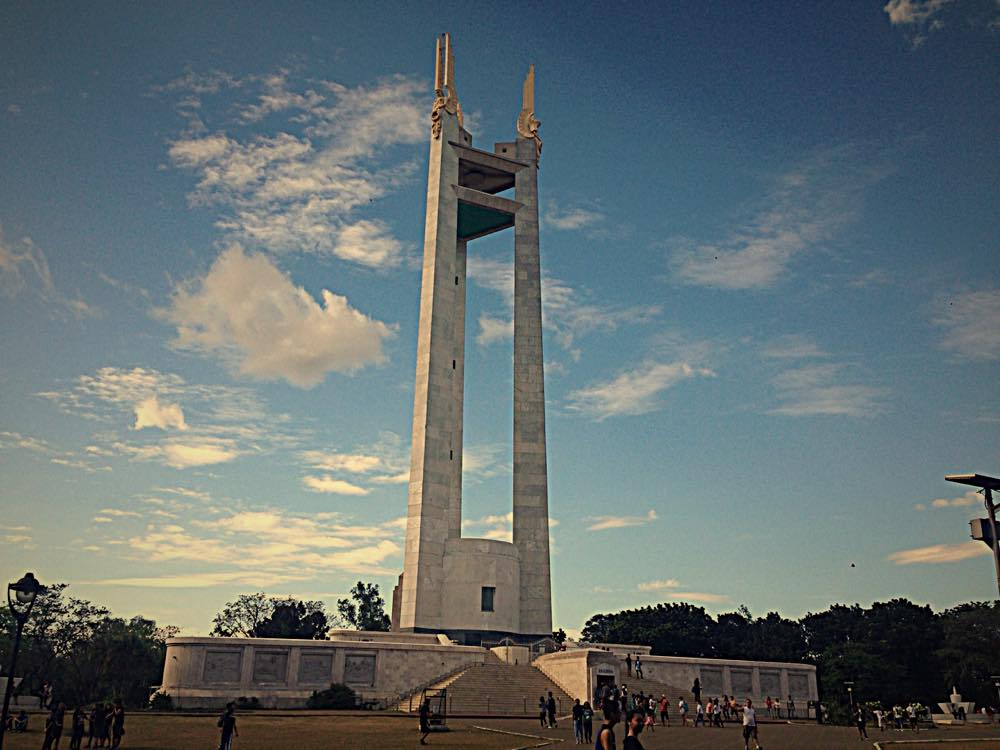 th_Quezon Circle_Fotor